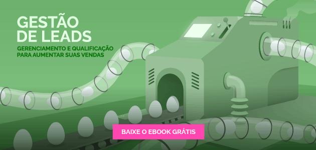 Gestão de leads ebook