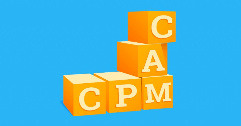 CPM, CPA e CPC