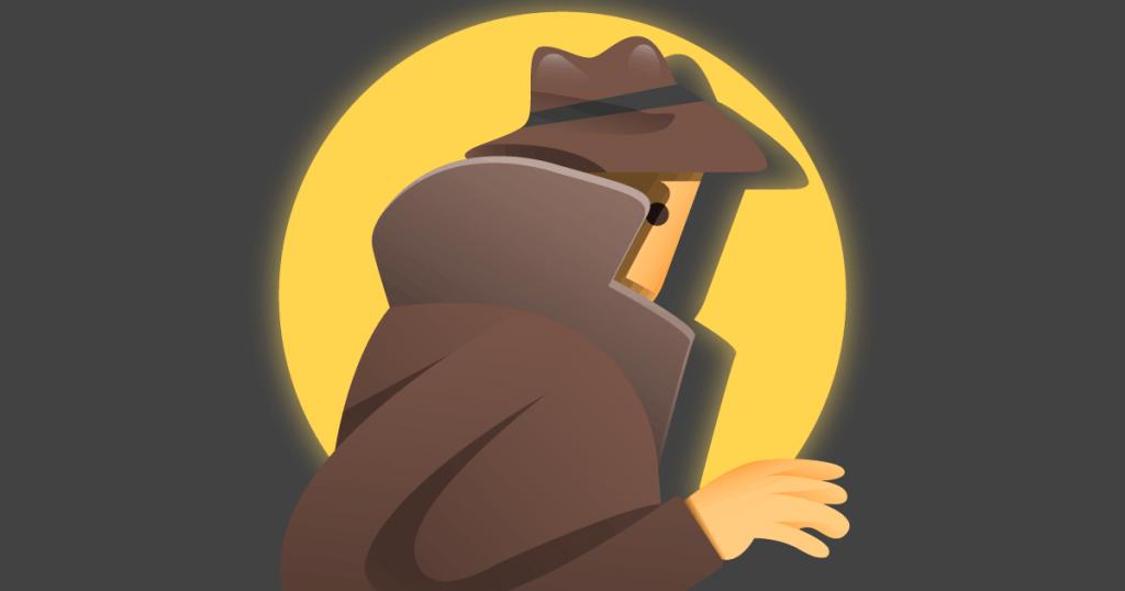 Ferramentas para espionar a concorrência