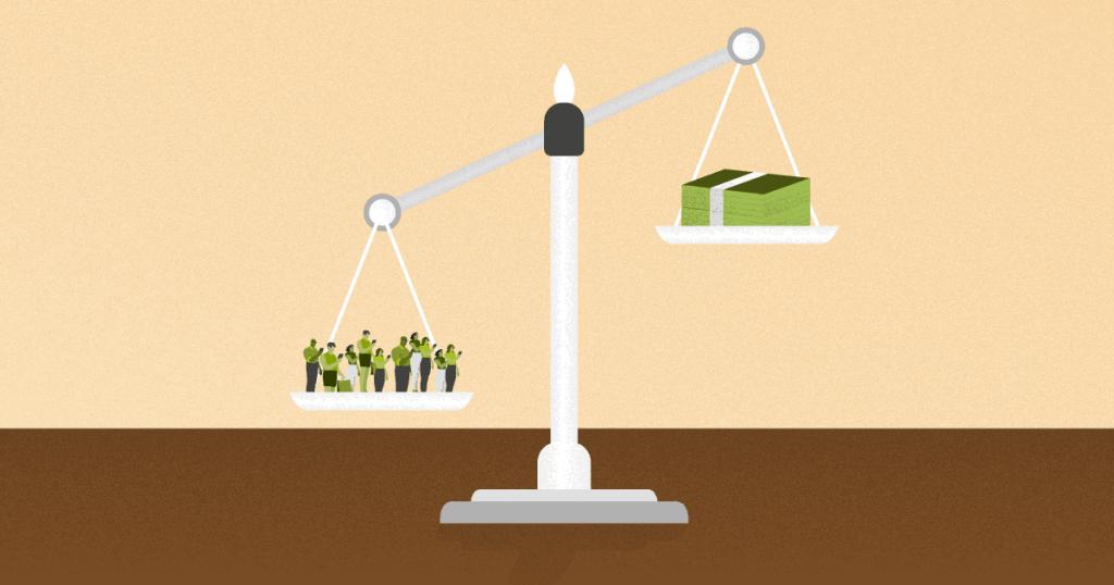 Custo de Aquisição de Clientes (CAC)