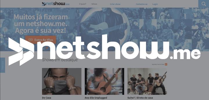 NetShow.me