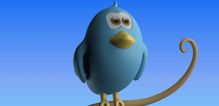 Algoritmo do Twitter