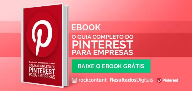 Guia Completo do Pinterest para Empresas