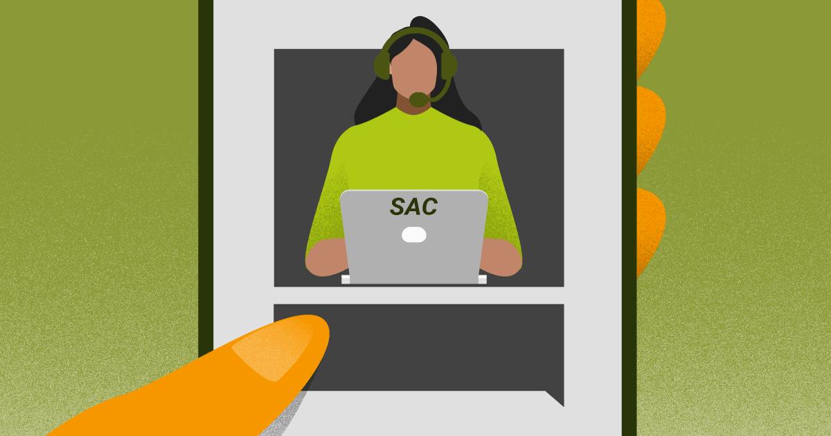 O que é SAC?
