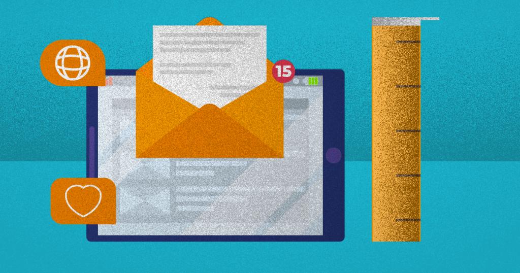 5 indicadores de e-mail marketing para medir e otimizar suas campanhas