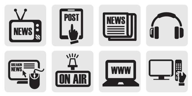 Os prós e contras da mídia tradicional para o marketing de conteúdo