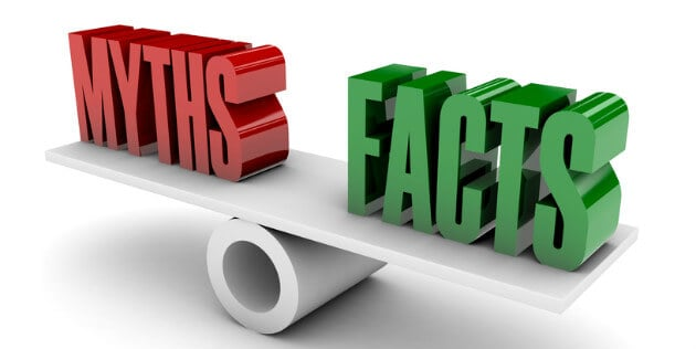 5 mitos do Facebook ADS que você acredita ser verdade