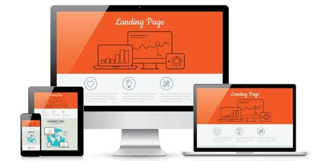 Otimização de landing pages: conheça os erros mais perigosos e como resolver esses problemas
