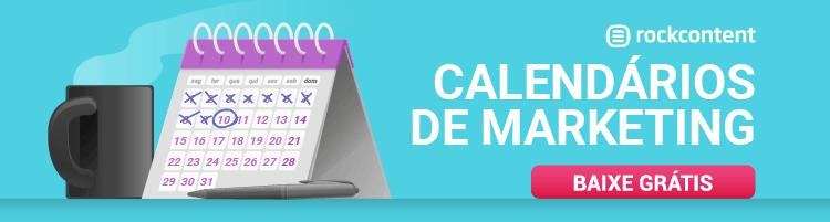 Kit Calendarios de Marketing