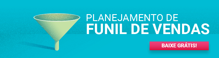 Kit Planejamento do Funil de Vendas