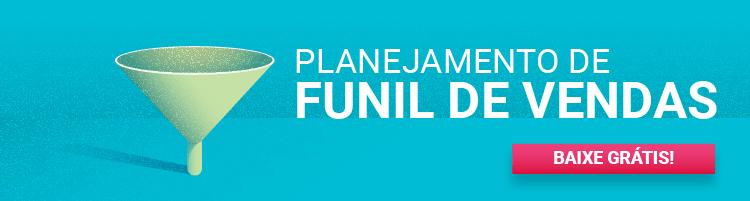Kit Planejamento do Funil de Vendas