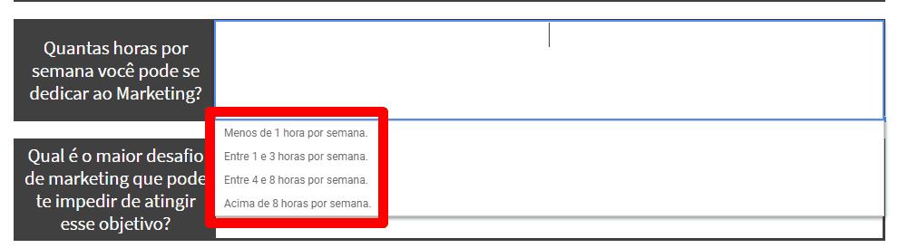 Objetivos SMART 4