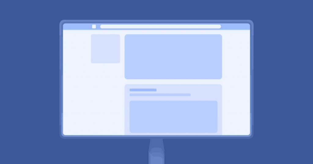 Como crair uma página da sua empresa no Facebook