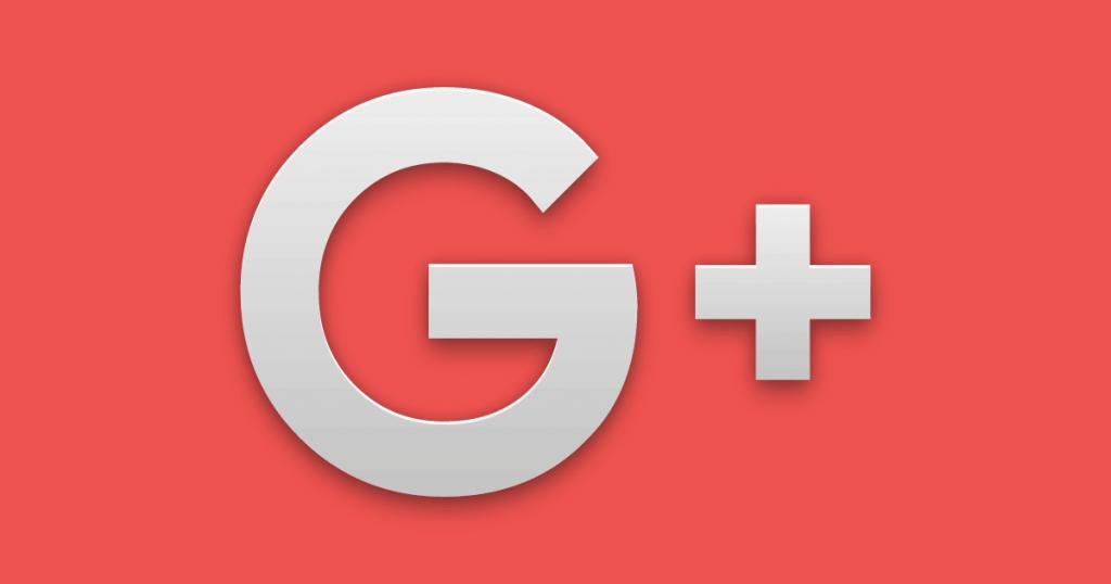 Google+ vai acabar