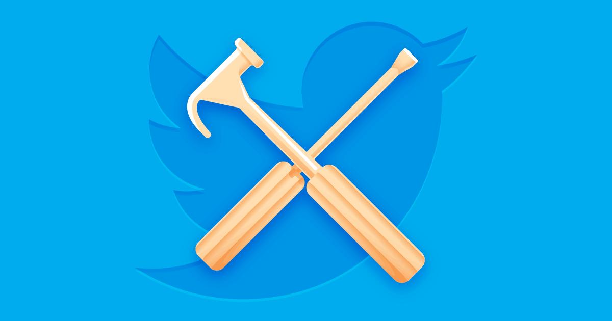 Monitoramento do Twitter