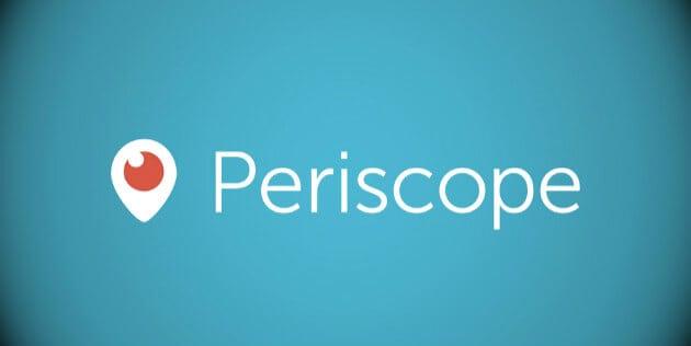 logo do periscope