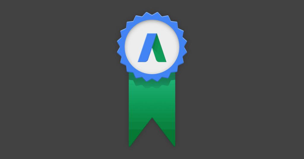 Dicas para o certificado do Google Adwords