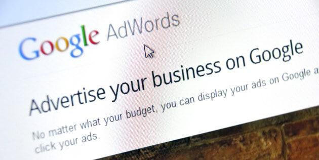 google adwords para pequenas empresas