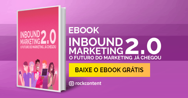Guia definitivo do Inbound Marketing