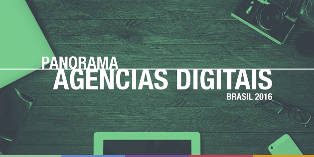 panorama das agências digitais 2016