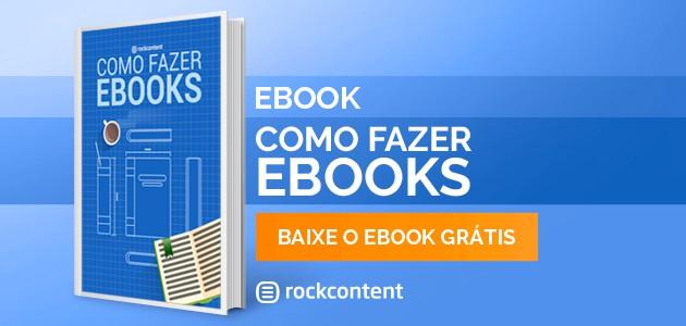 ebook como fazer ebooks