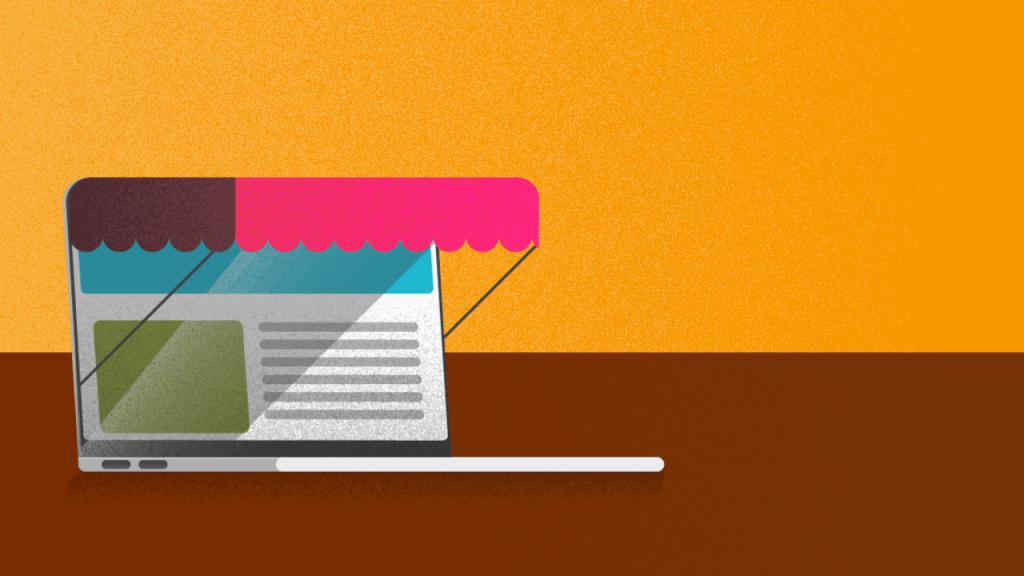 Blog para e-commerce