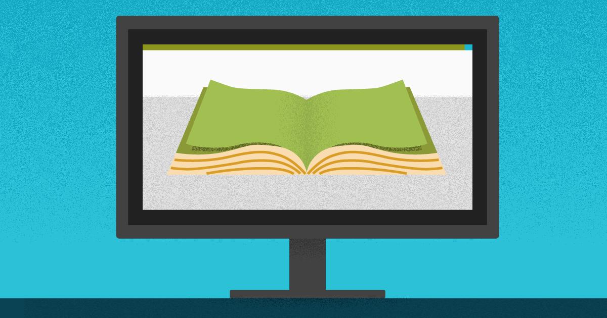 Como criar um ebook