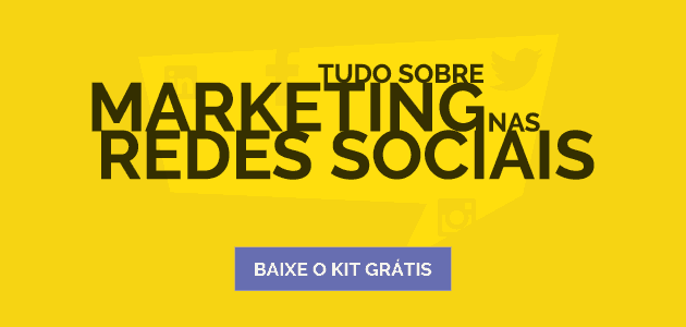 kit de marketing nas redes sociais