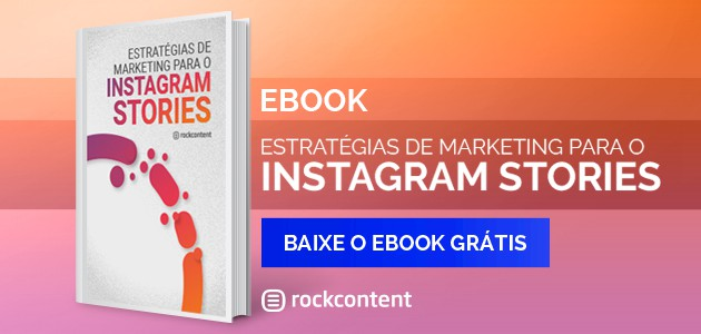 Instagram Stories Ebook