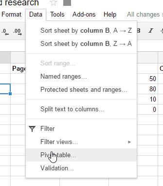 Como usar Excel: tabela dinâmica