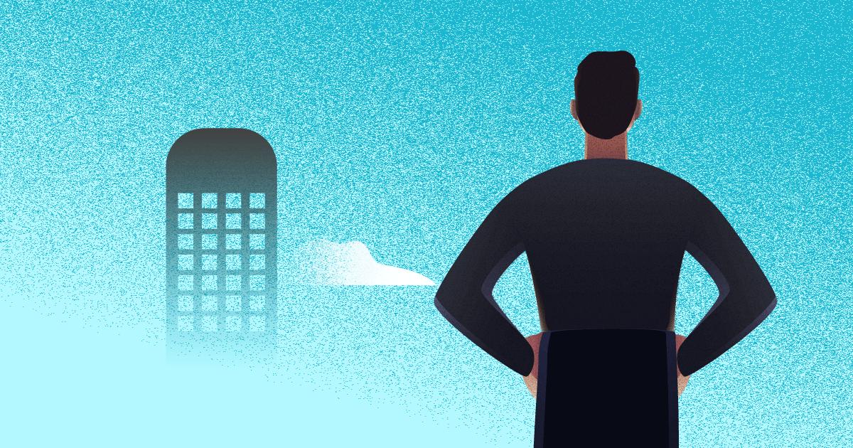 Grandes líderes empresariais: os 8 mais incríveis para te inspirar
