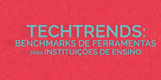 TechTrends para Educação