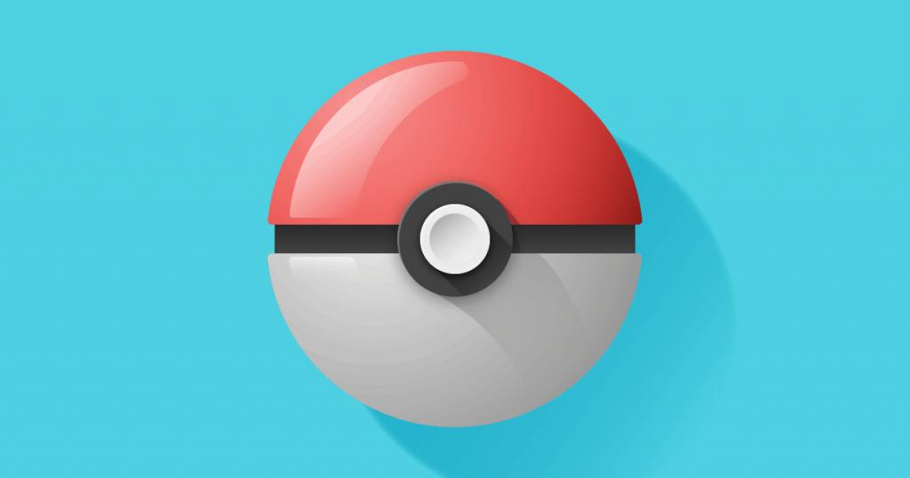 Pokemon Go no marketing