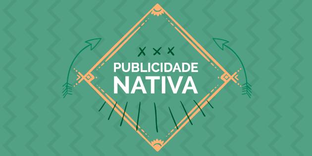 publicidade nativa