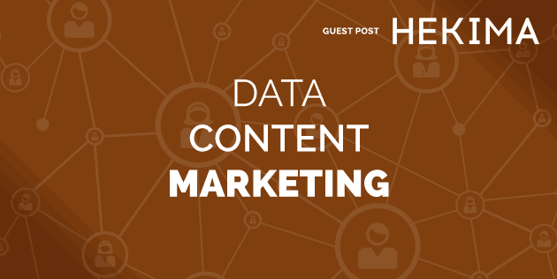 data content marketing
