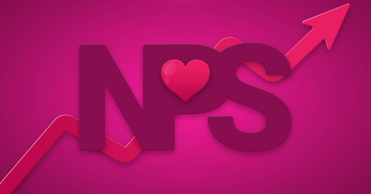ilustração sobre NPS