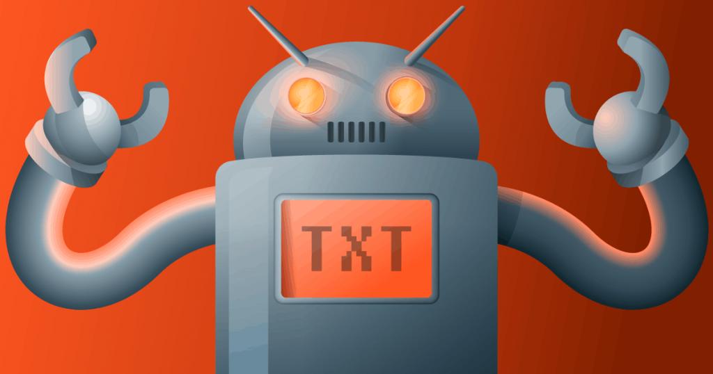 Robots Txt
