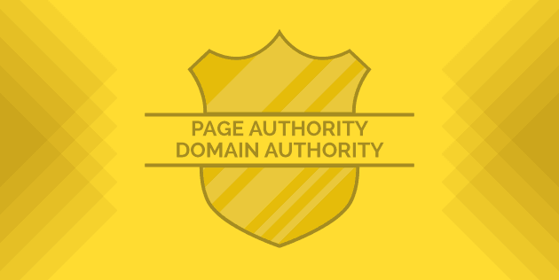 Domain Authority e Page Authority