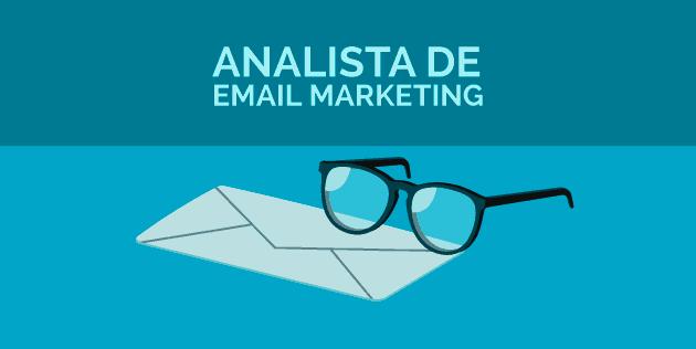analista de email marketing