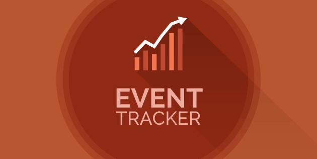 google analytics event tracker