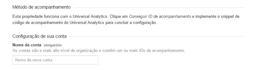 como instalar analytics