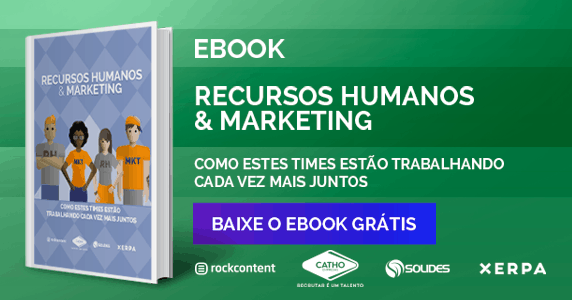Recursos Humanos e Marketing