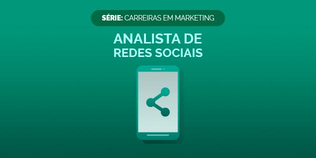 analista de redes sociais