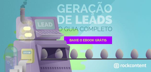 lista de emails: download ebook geração de leads