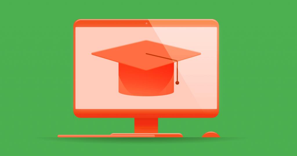 Plataformas de cursos online