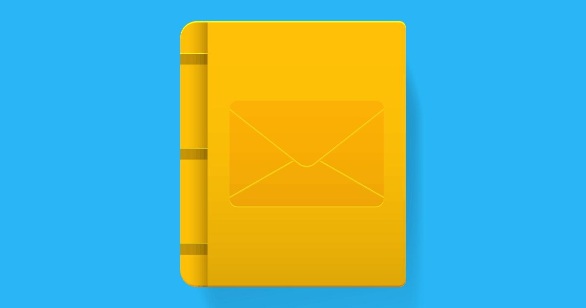 Glossário de Email Marketing