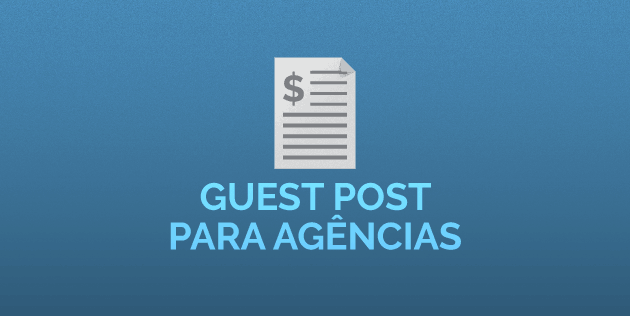 guest post para agências