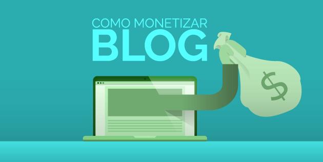 monetizar blog