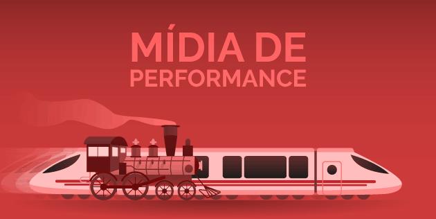 midia de performance