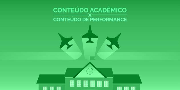 conteúdo para Instituição de Ensino